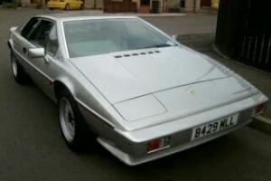 LOTUS ESPRIT S3 ,EXCELLENT CONDITION  Photo