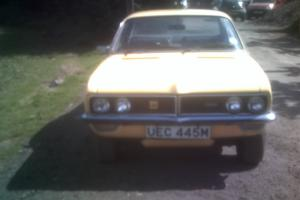 vauxhall magnum  for Sale