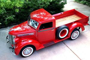 1949 Diamond T 201 Pickup Truck Photo