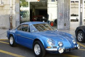Alpine Renault A110/1300  Photo