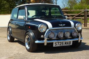 1998 Rover Mini Cooper 1.3i Great car Taxed/MOT Photo