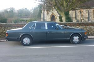STUNNING BENTLEY TURBO R ,1991 79K MILES,SUPERB CONDITION  Photo