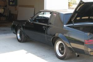 Buick : Grand National