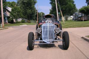 1932 Bantam Roadster, Blown Hemi ,Hotrod ,Prostreet,Drag Car,American Muscle Photo