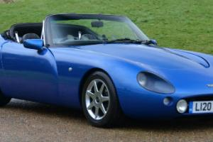 1995 TVR Griffith 400 Roadster  Photo
