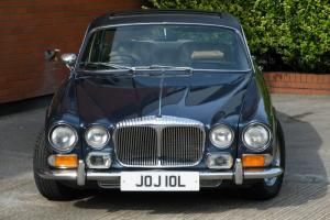 Daimler Double Six Vanden Plas Series 1