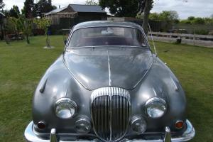 DAIMLER V8 250 1967 LOW MILEAGE
