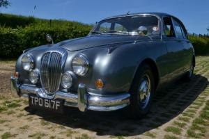 1967 Daimler V8 250 Classic Car  Photo