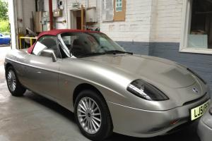 Fiat Barchetta Riviera  Photo
