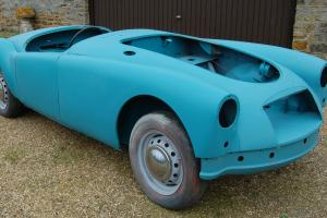 1956 Original RHD MGA Roadster  Photo