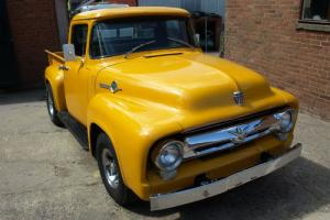 Ford F100 american pickup pick up classic vintage usa 1/2 ton v8 l/h/d truck