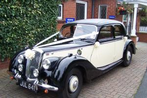 RILEY RMA 1948 SUPERB CONDITION