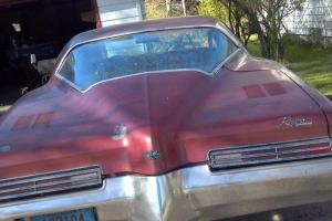 1971 buick rivier