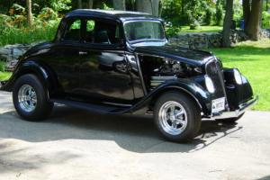1933 Original All Steel Willys Coupe (except hood), 392 Hemi, street, hot rod