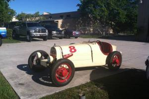 1927 Bugatti kit car Photo