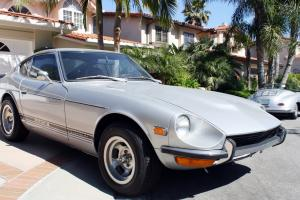 1971 Datsun 240z Original with Cold AC