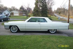 1965 Cadilac Coupe DeVille ** no reserve ** Photo