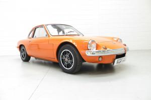 Immaculate Ginetta G15 Sports Coupe with Only 11,659 Miles and Two Owners