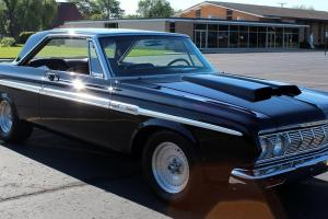 1964 Plymouth Sport Fury Max Wedge Clone