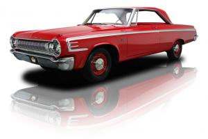 Best of the Best 1964 Dodge 440 426 Wedge 4 Speed!