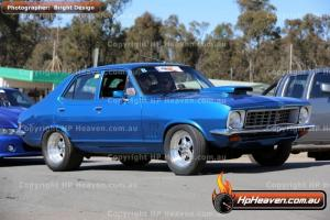 LJ Torana Rolling Shell Chev Registered 9