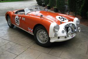MGA MKII Sebring Clone NO Reserve! Photo