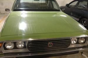 Leyland P76 Executive 1974 4D Sedan 3 SP Automatic 4 4L Carb