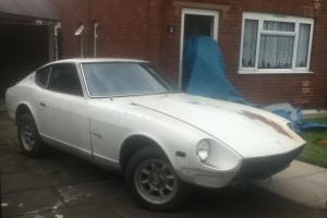 Rare Datsun 260z 2 Seater  Photo