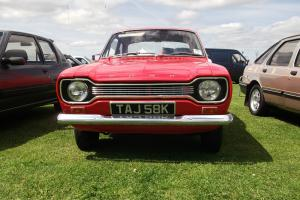 Ford Escort mk1 1100 1972 2 door. One owner from new.