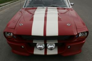 SHELBT GT500E ELEANOR