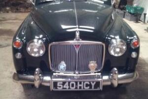 Lovely Old Good Classic Car