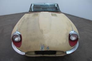 Jaguar e type 1970 roadster, matching numbers great project, good price