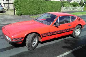 VW SP2 ULTRA RARE barn find only 4 IN UK