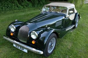 Morgan 4/4 2 seater 1800 zetec Photo