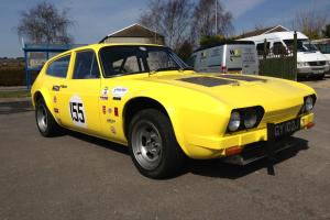 Scimitar GTE /Sprint/Hillclimb/Track/Road Rally/Competition/Classic Rally
