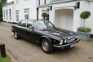jaguar xj6 series 3, MINT CONDITION  Photo