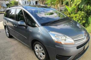 Citroen C4 Picasso 2007 HDI Full Leather