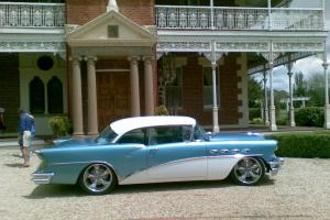 Classic 1956 Buick Century 66R Coupe Beautifully Restored Seeing IS Believing