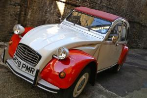 1990 CITROEN 2CV6 DOLLY , GARAGED SINCE NEW AND JUST 43,000 GENUINE MILES