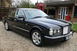 ROLLS ROYCE/BENTLEY ARNAGE 6.8 RED LABEL 2001 23000 miles