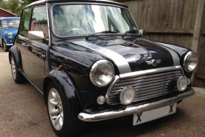 Rover Mini Cooper Sport 2000  Photo