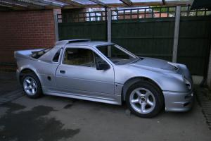 FORD RS200 KIT CAR REPLICA. MID MOUNTED COSWORTH ENGINE. TRACK DAY.  Photo
