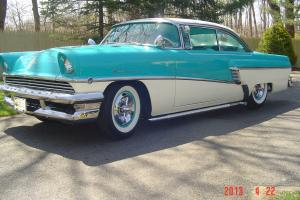 Absolutley Beautiful 1956 Mercury Monterey Mild Custom