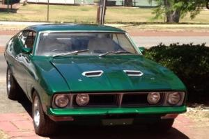 Ford XB Coupe 1974