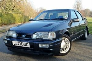 1991 Ford Sierra Sapphire 4x4 2.0 RS Cosworth Sapphire  Photo