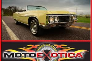 1970 BUICK ELECTRA 225 CUSTOM-FORMERLY OWNED BY BROADWAY STAR CAROL CHANNING!!!!