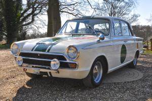 Ford Cortina 1500 GT