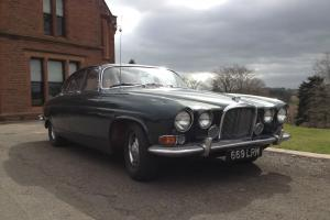 JAGUAR mk10 lovely condition