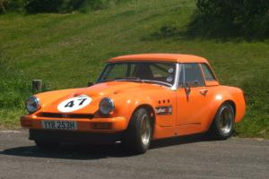 AUSTIN HEALEY SPRITE Sprint/Road Going/Hillclimb/ Classic Car