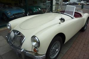 MGA ROADSTER 1600 MK1 ,UK Car